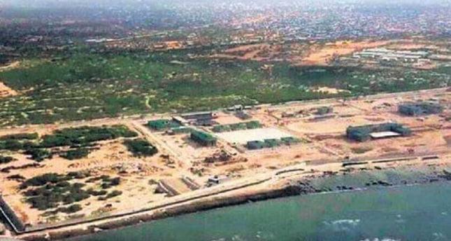 قريبا ستبدأ العمل.. قاعدة عسكرية تركية تطل على خليج عدن | تركيا الآن