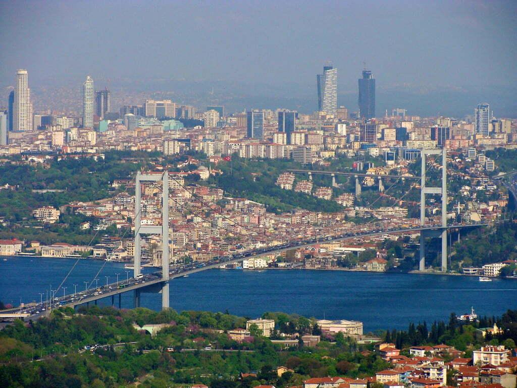 تحذيرات مستمرة بشأن زلزال اسطنبول.. الخطر الكبير يزيد يوميا   تركيا الآن