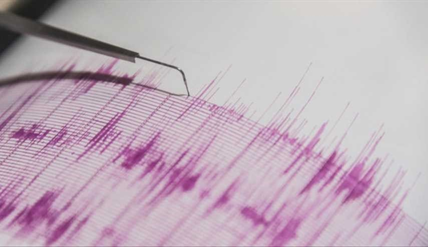 زلزال في يلوا شمال تركيا   تركيا الآن