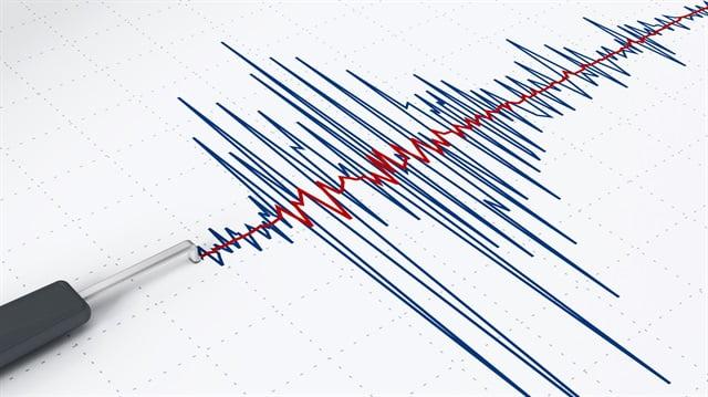 زلزال يضرب دنيزلي  غرب تركيا - تركيا الآن