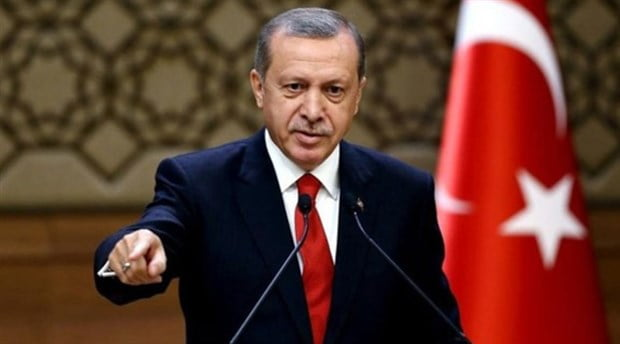 اردوغان يكشف كيف انقذ تركيا من  المكائد الخبيثة    تركيا الآن