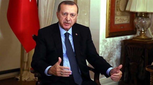 اردوغان يتحدث عن لقاء الـ50 دقيقة.. فرنسا كانت حاضرة   تركيا الآن