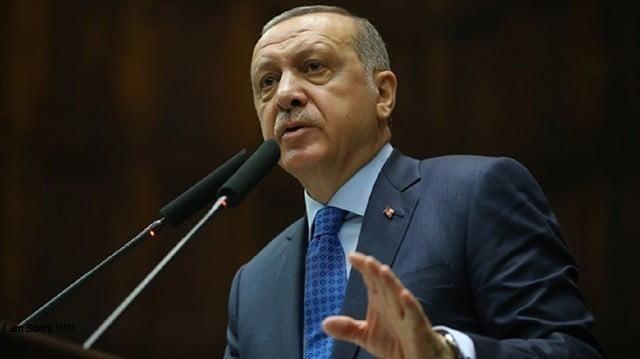 اول تعليق للرئيس اردوغان عقب  اعلان وقف اطلاق النار    تركيا الآن