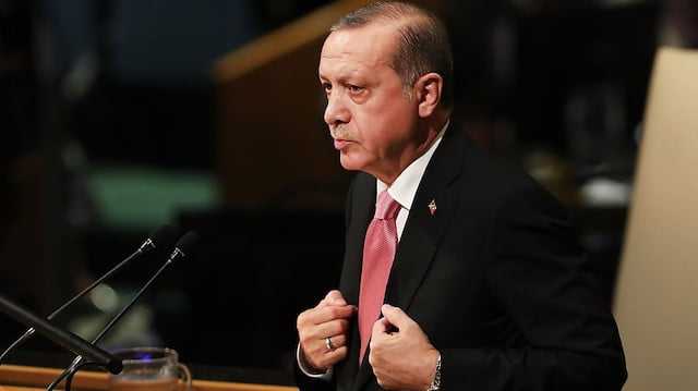 اردوغان يتحدى كليجدار اوغلو   تركيا الآن
