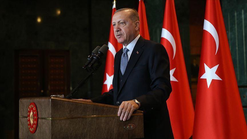 اردوغان يكشف عن طفرة في هذا المجال..  نرى أماراتها من الآن    تركيا الآن