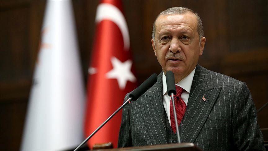 اردوغان يكشف عن ارقام مهمة   تركيا الآن