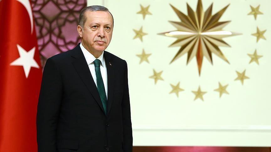 اردوغان يشارك في قمة  سيكا  بطاجيكستان   تركيا الآن