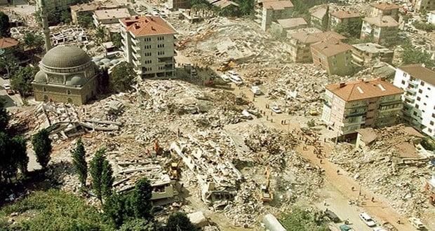 عقدين على زلزال مرمرة المدمر وتخوفات من تكراره في إسطنبول!!   تركيا الآن