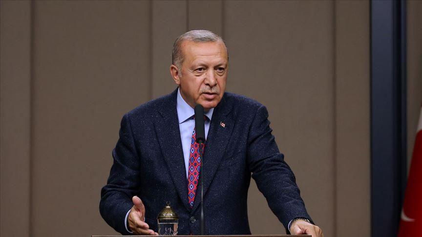 تركيا تعلن مرشحها لرئاسة الجمعية العامة للأمم المتحدة الـ75   تركيا الآن