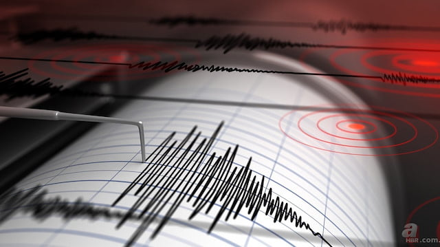 زلزال قوي على الحدود بين تركيا وإيران.. شعرت به مدينة فان التركية   تركيا الآن