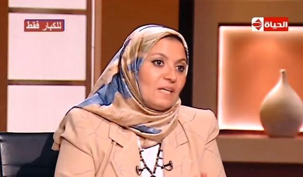 """""""شاهد"""" هبة قطب تثير جدلاً واسعاً بين المصريين بكشفها عن هذه """"الأطعمة"""" غير المتوقعة تمنح الفحولة والخصوبة   تركيا الآن"""