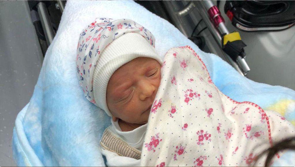 وفاة رضيع مصري جوعا بسبب خلافات بين والديه