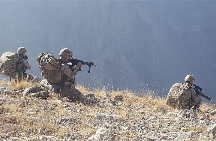 """""""نبع السلام"""" تحرر قريتين جديدتين شرقي الفرات   تركيا الآن"""
