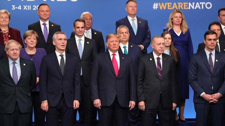 تركيا والناتو وحقوق التحالف   تركيا الآن