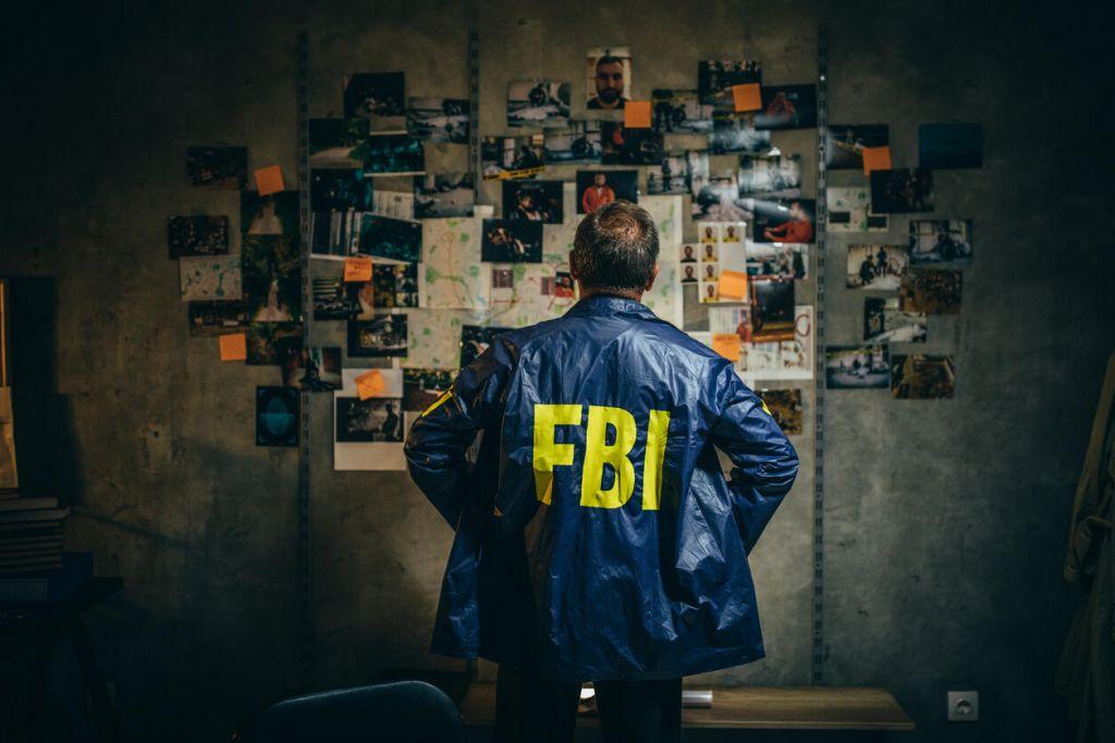أحد عناصر مكتب التحقيقات الفدرالي الأميركي أف بي أي
