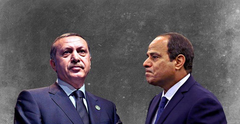 """مصر تحذر تركيا من إرسال قوات عسكرية إلى ليبيا.. والأخيرة ترد بـ""""السوط"""" -  تركيا الآن"""