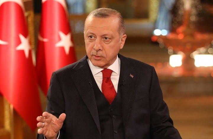 قبل قمة ليبيا.. رسالة هامة من الرئيس اردوغان   تركيا الآن