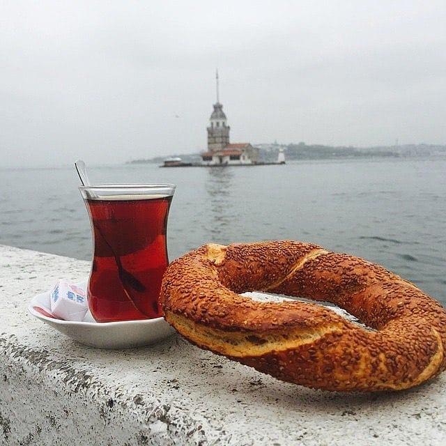 قطعة سميت من تركيا
