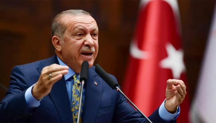 صبر اردوغان بدأ ينفذ حيال ممارسات نظام الأسد   تركيا الآن