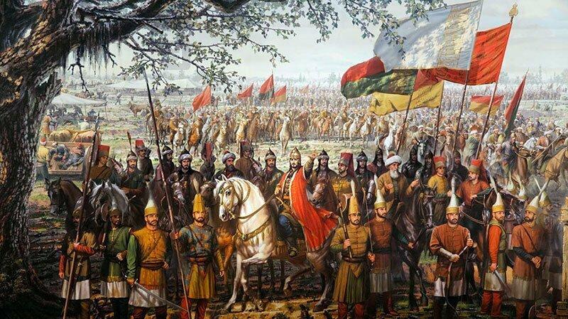 العثمانيون
