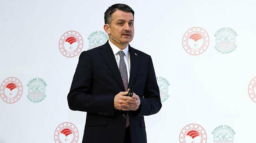 وزيرا الزراعة والبيئة التركيان يدليان بتصريحات جديدة حول التطورات في إزمير