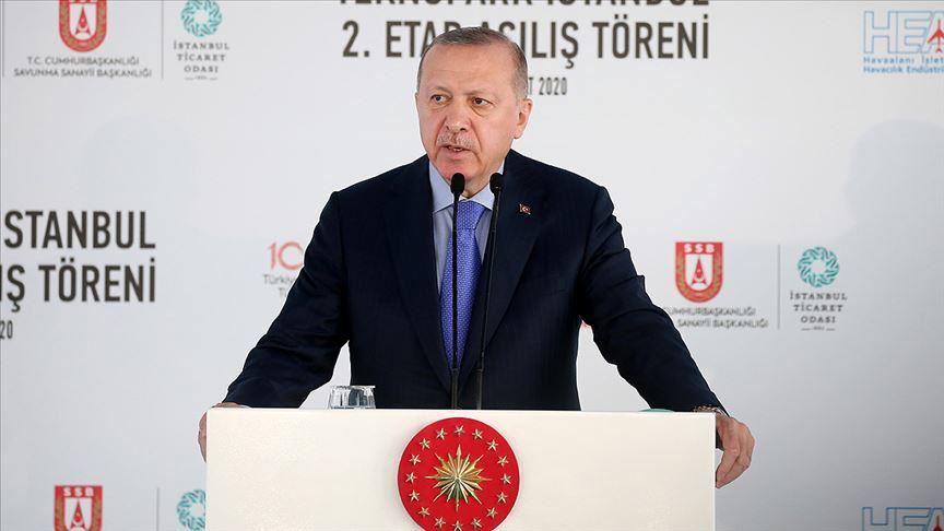 الرئيس اردوغان يحسم قراره غدا.. وهذا هو المرجح - تركيا الآن