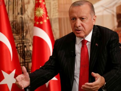 شاهد كيف يتابع الرئيس اردوغان الأوضاع من الحجر المنزلي   تركيا الآن