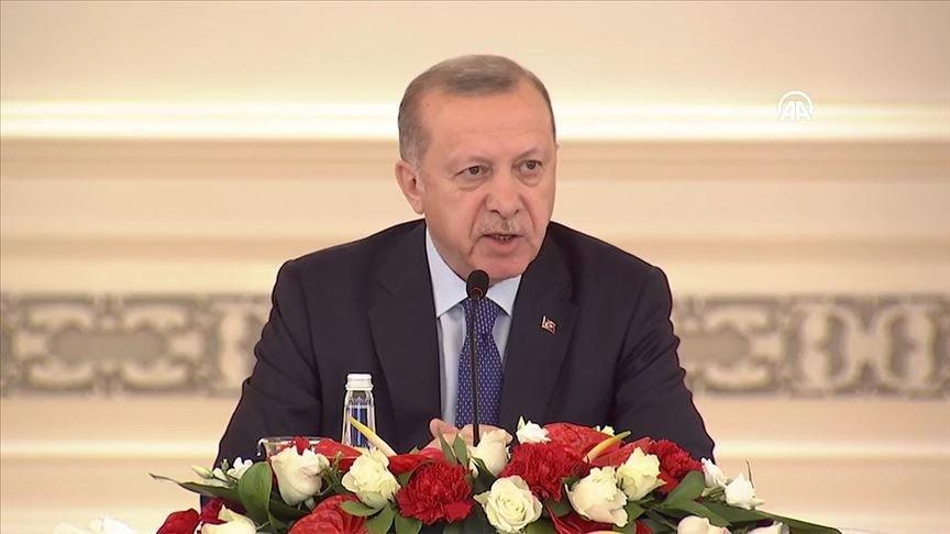 اردوغان: تركيا افضل من غيرها بخصوص تفشي كورونا وسنواصل التدابير   تركيا الآن