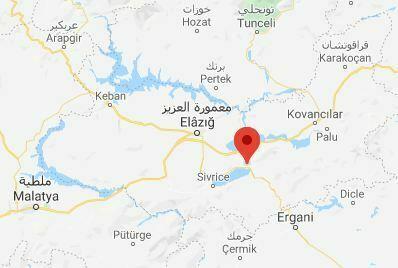 زلزال يضرب إلازيغ التركية   تركيا الآن