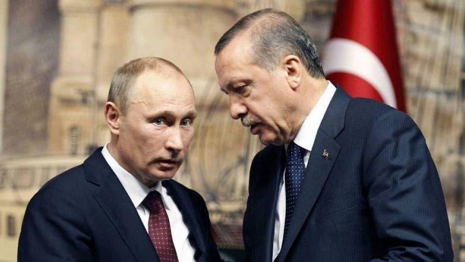 اتصال مهم بين اردوغان وبوتين..اليكم ما جرى بينهما - تركيا الآن