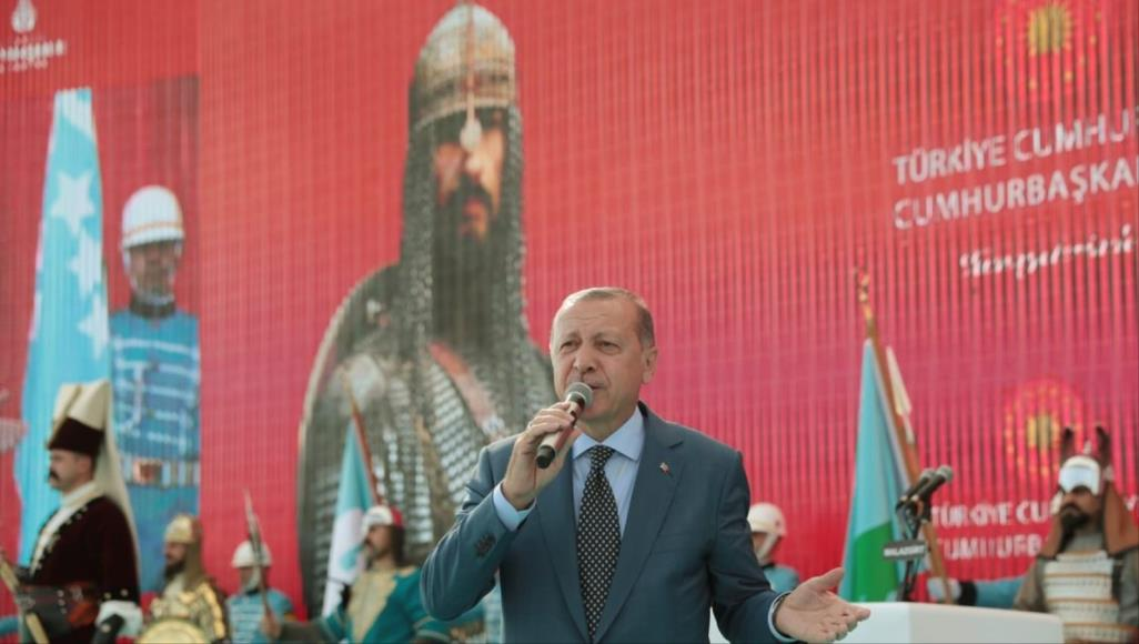 ما الفرص التي يفتحها كورونا أمام تركيا؟ - تركيا الآن