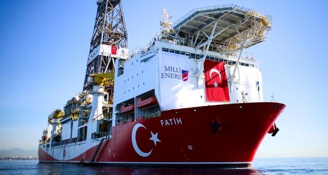 التنقيب في البحر الأسود