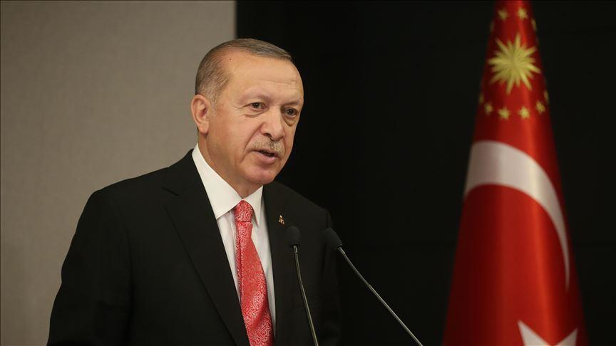 اردوغان يحسم قراره بشأن حظر التجول في العيد - تركيا الآن