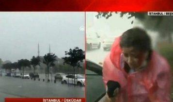 عاصفة اسطنبول