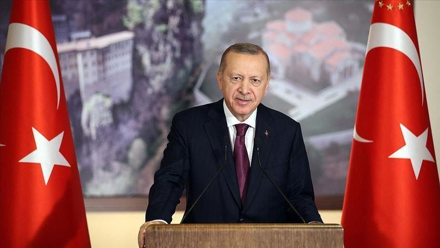 تطبيع الإمارات أثار تركيا