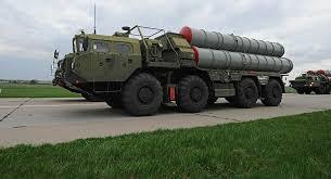 استفزازت اليونان قد تفرض على صواريخ تركيا الـ إس-400 مهمة حساسة!