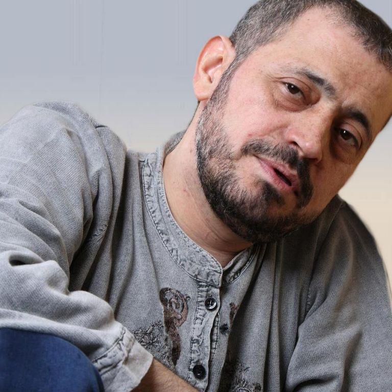 إصابة الفنان السوري جورج بفيروس كورونا