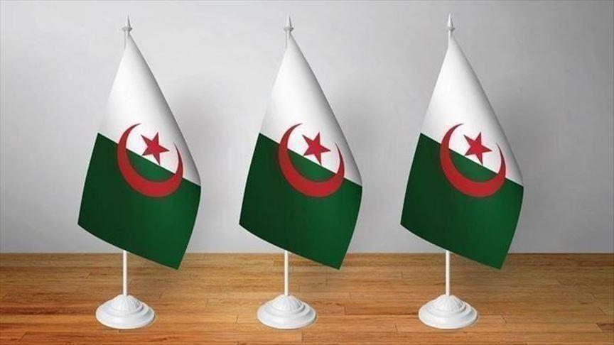 """الجزائر تعلن تسلمها """"عسكري فار"""" من تركيا"""