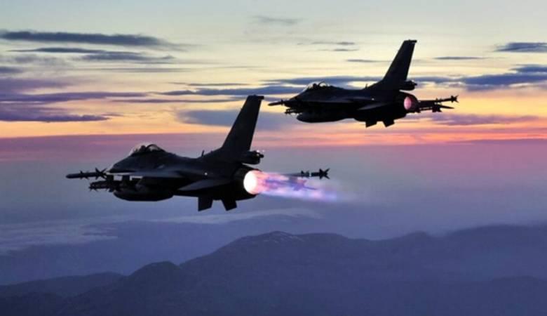الطائرة الحربية أهم مشاريع الصناعات الدفاعية التركية