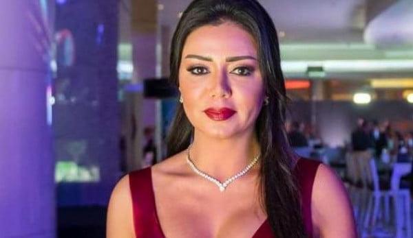المصرية رانيا يوسف