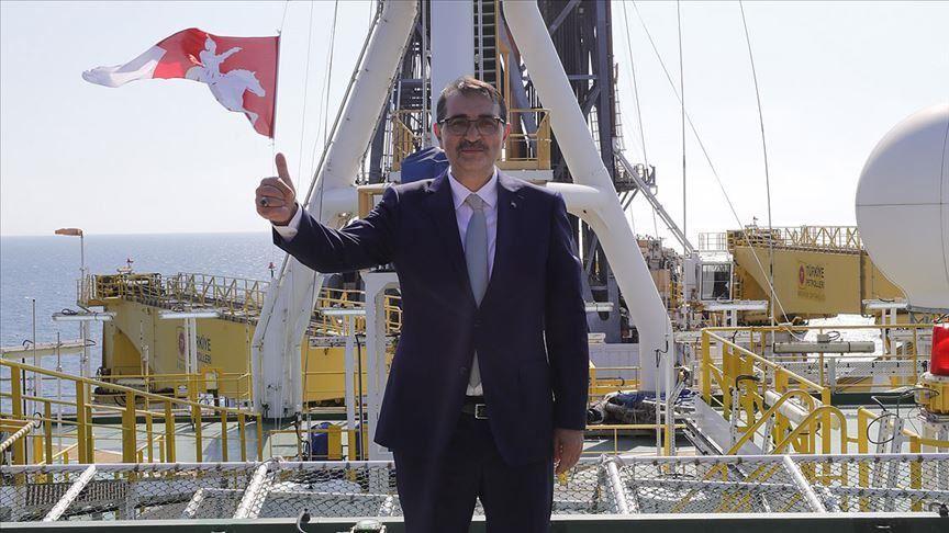 وزير الطاقة التركية: تلقينا طلبات من الكثير من الدول لإجراء التنقيب والحفر