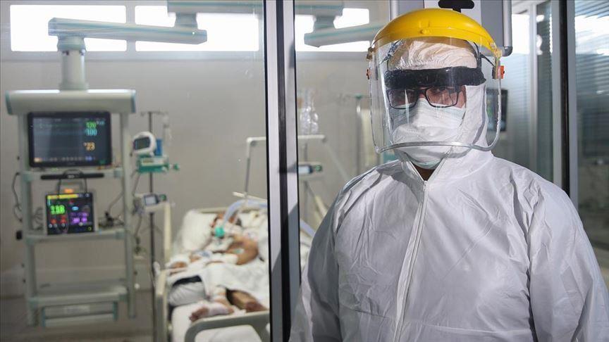 وزارة الصحة التونسية