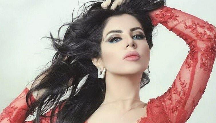 الإعلامية الكويتية حليمة