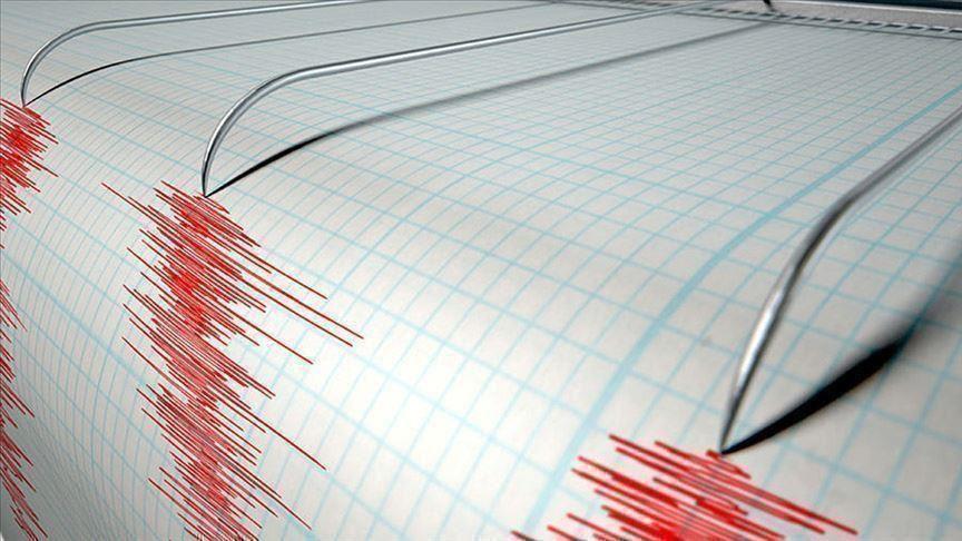 زلزال جديد يضرب شرقي تركيا يتسبب بحالة من الذعر