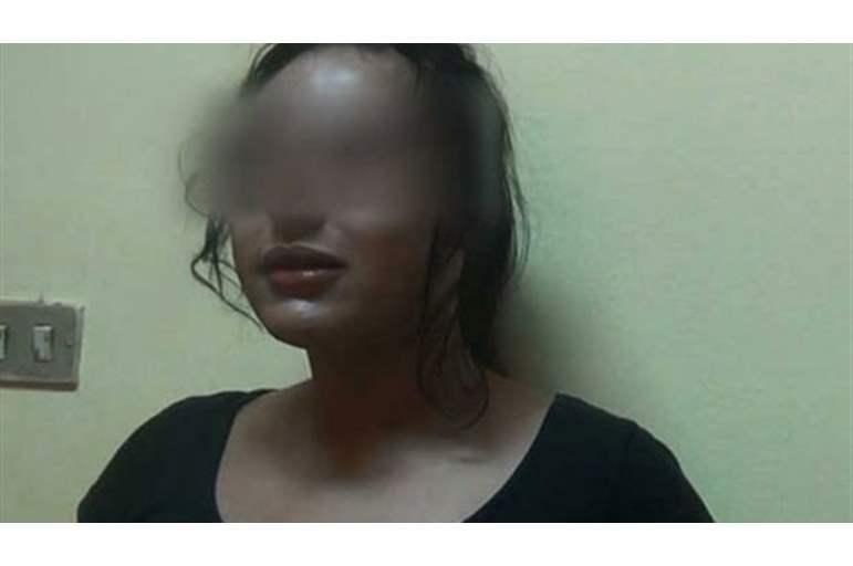 صادم.. ضبط مصري يصطاد زبائن لـ زوجته مقابل 3 آلاف في الساعة