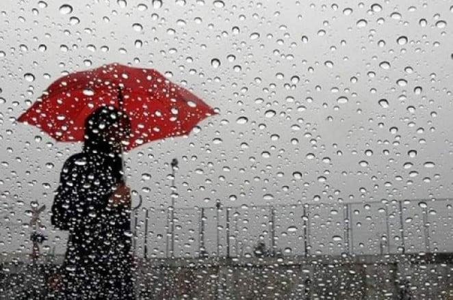 الأمطار ستغرق 5 مناطق في تركيا خلال الساعات المقبلة