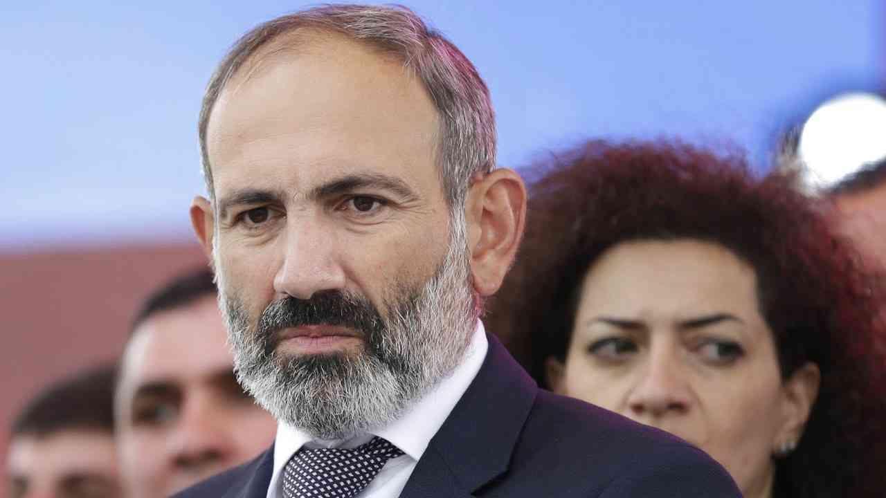 رئيس وزراء أرمينيا يطلق تصريحات عدائية ضد تركيا