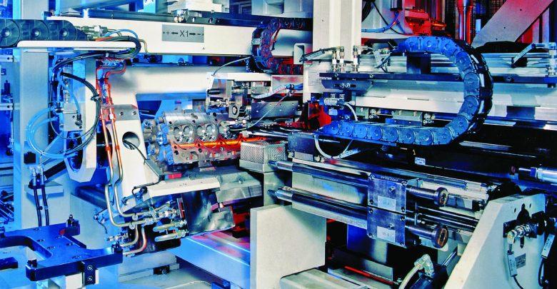 صادرات الآلات التركية تصل 12 مليار دولار خلال العام الجاري