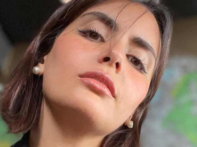كشفت الفنانة السعودية أمل الشهراني عن السبب الحقيقي وراء انفصالها عن زوجها وجاء ذلك