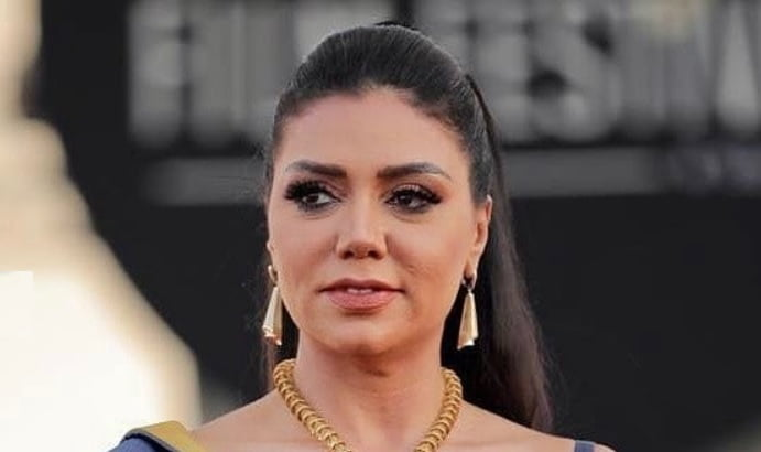 الكاتبة المصرية نوال السعداوي